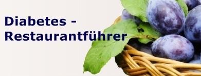 Diabetes Restaurantführer
